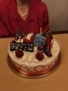 新井さん誕生日3 (003)